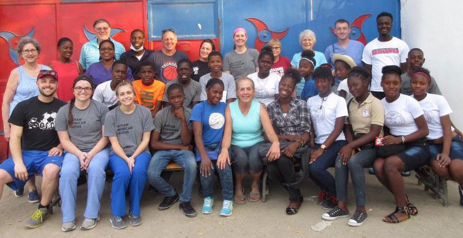 Service-Haiti-Project