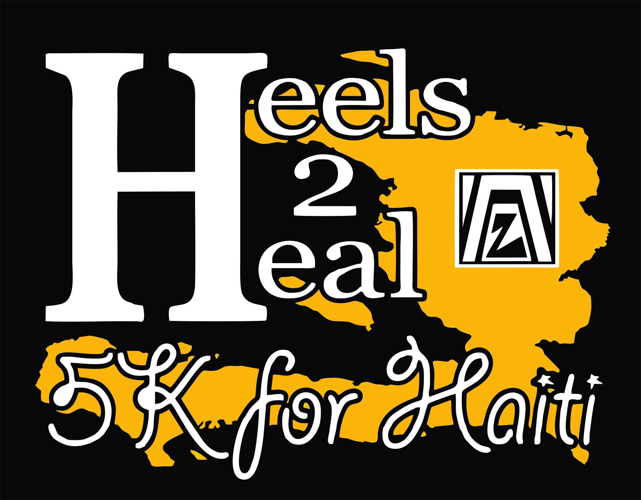 Heels 2 Heal Haiti 5K
