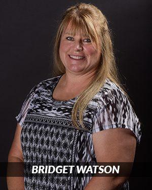 Bridget Watson