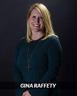 Gina Raffety