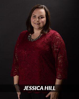 Jessica Hill