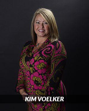 Kim Voelker