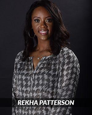 Rekha Patterson