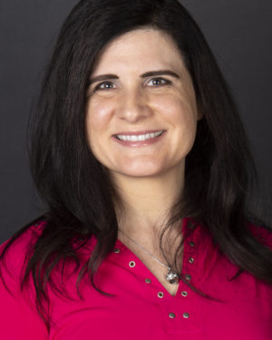 Dr. Carmen Keith
