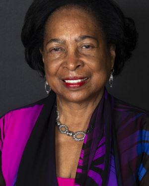 Dr. Loretta Prater